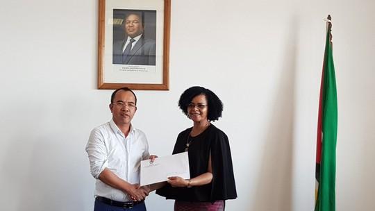 Mozambique muốn Viettel đẩy mạnh đầu tư mạng 4G và Việt Nam đầu tư GTVT