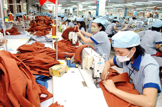 Thương mại Việt – Mỹ: Đôi bên cùng có lợi - Ảnh 1.