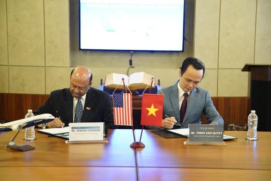 Thương mại Việt – Mỹ: Đôi bên cùng có lợi - Ảnh 2.
