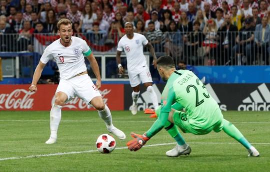 Mandzukic ghi bàn thắng phút 109, tuyển Anh lỡ hẹn chung kết - Ảnh 2.