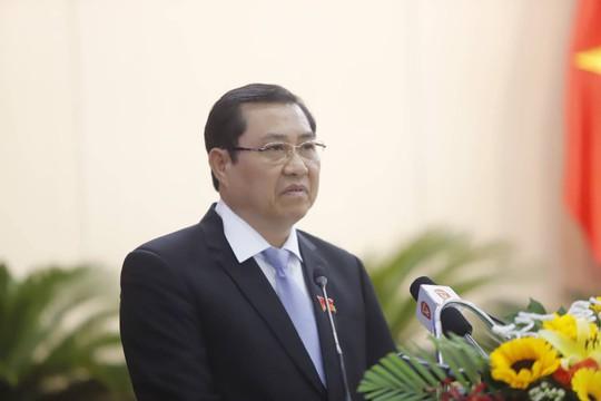 Đà Nẵng quyết tâm lấy lại sân vận động Chi Lăng - Ảnh 1.