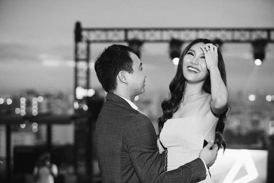Người đẹp Việt cùng nhau theo chồng bỏ cuộc chơi - Ảnh 7.