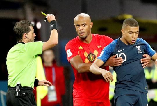 Đội Pháp lắm mưu! - Ảnh 1.
