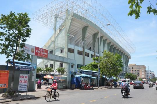 Đà Nẵng quyết tâm lấy lại sân vận động Chi Lăng - Ảnh 2.