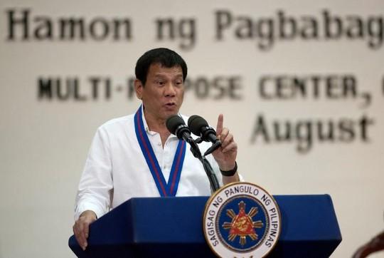 Philippines: 4 quan chức bị bắn chết trong vòng 9 ngày - Ảnh 2.