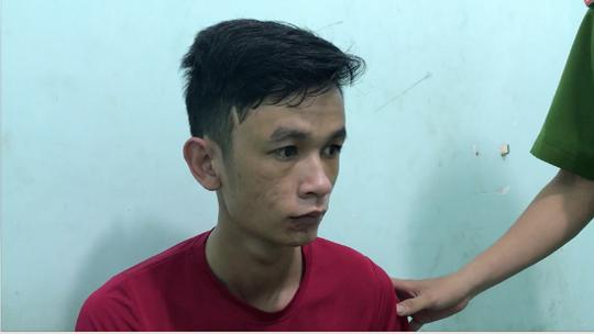 TP HCM: Nhóm cướp giật nguy hiểm, 5 giờ gây 7 vụ cướp - Ảnh 2.