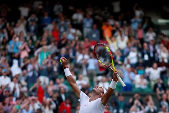 Nadal đại chiến Djokovic, Serena Williams rộng cửa vô địch Wimbledon - Ảnh 4.