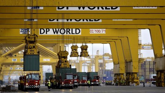 Trung Quốc xây khu thương mại tự do ở Djibouti, Dubai phản ứng mạnh - Ảnh 1.