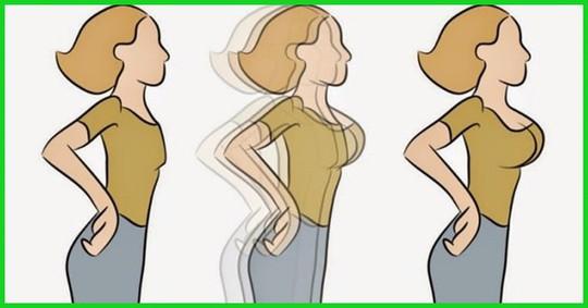 Sự thật bất ngờ về vòng 1 bộ ngực của phụ nữ - Ảnh 3.