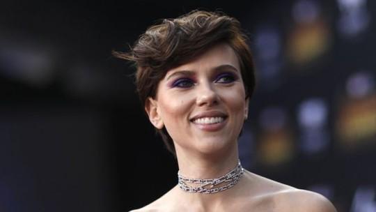 Scarlett Johansson bỏ vai vì cộng đồng LBGT phản ứng - Ảnh 2.