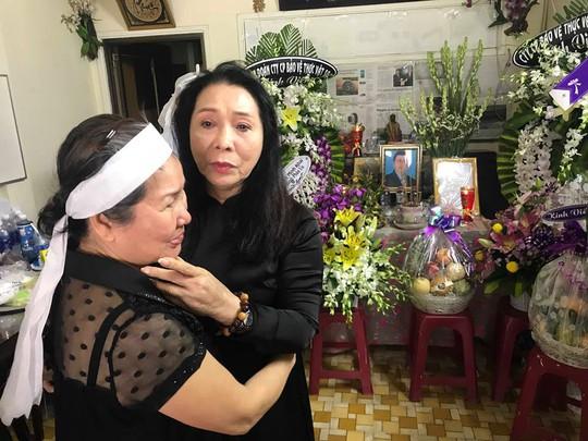 Nghệ sĩ tiếc thương vua Riêm Phương Quang - Ảnh 3.