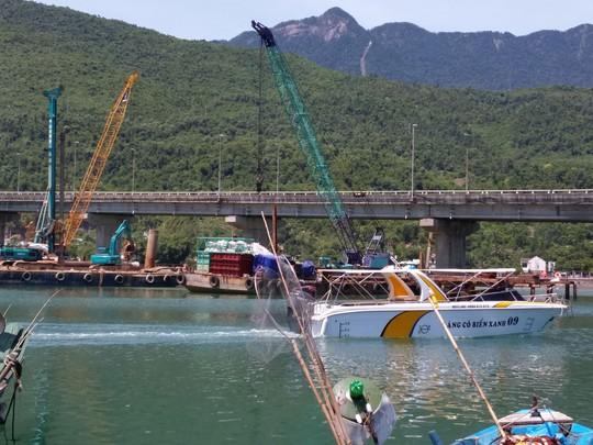 Mở rộng hầm Hải Vân lại vướng nhà dân - Ảnh 1.