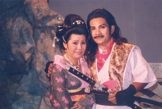 Nghệ sĩ tiếc thương vua Riêm Phương Quang - Ảnh 5.