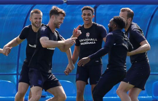 Soi kèo mới nhất trận tranh hạng ba Anh - Bỉ - ảnh 1