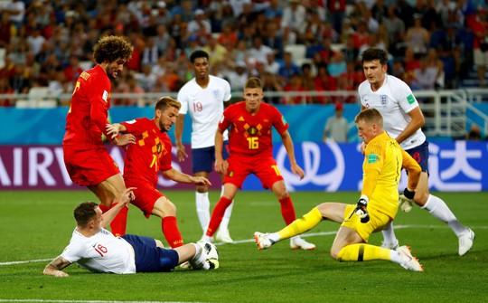 Soi kèo mới nhất trận tranh hạng ba Anh - Bỉ - ảnh 2