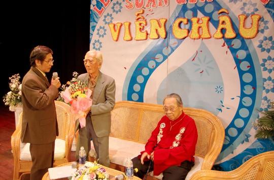 Nghệ sĩ tiếc thương vua Riêm Phương Quang - Ảnh 4.