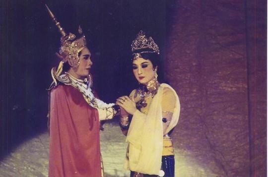 Nghệ sĩ tiếc thương vua Riêm Phương Quang - Ảnh 7.