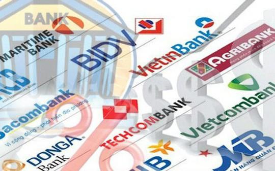 Tín dụng giảm tốc, hàng loạt ngân hàng vẫn lãi lớn nhờ đâu? - Ảnh 1.