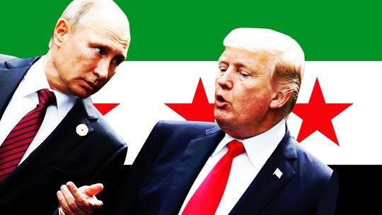Trợ lý của ông Trump lo có biến bất ngờ trong thượng đỉnh Mỹ - Nga - ảnh 1