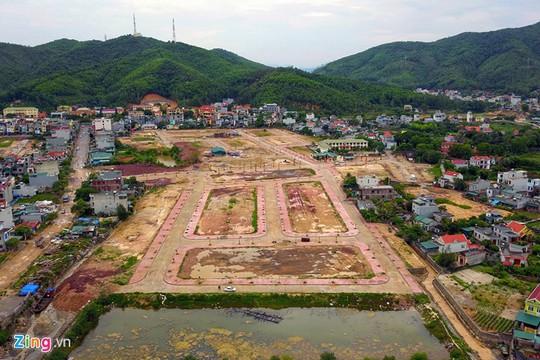 Đầu cơ bất động sản chuyển từ Hà Nội, TP HCM về quê - Ảnh 1.