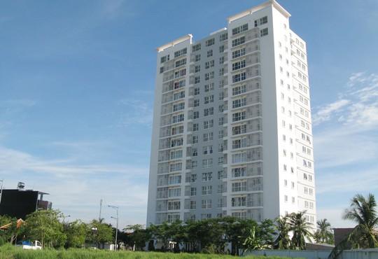 Mua được nhà tại Sài Gòn với vốn khởi điểm 30 triệu - Ảnh 1.
