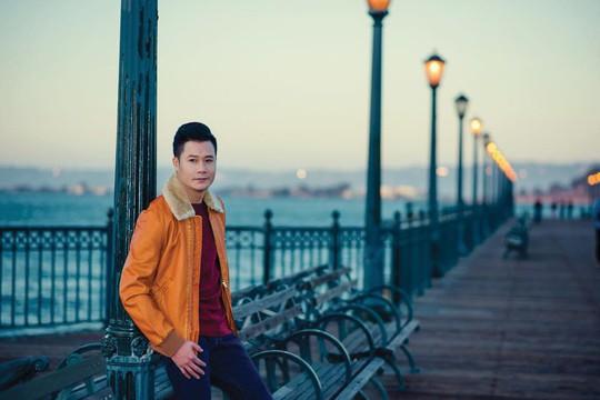 Ngắm biệt thự triệu đô của ca sĩ Quang Dũng tại Mỹ - Ảnh 1.