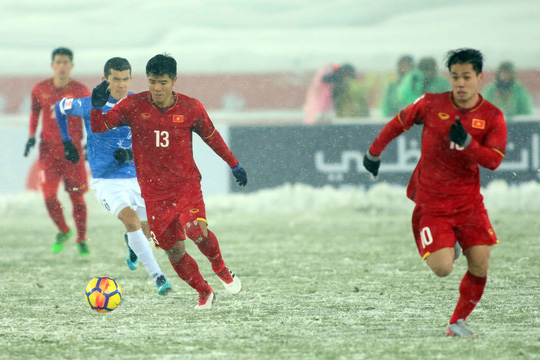 Olympic Việt Nam gọi 1/2 đội HAGL, Hà Nội FC - Ảnh 2.