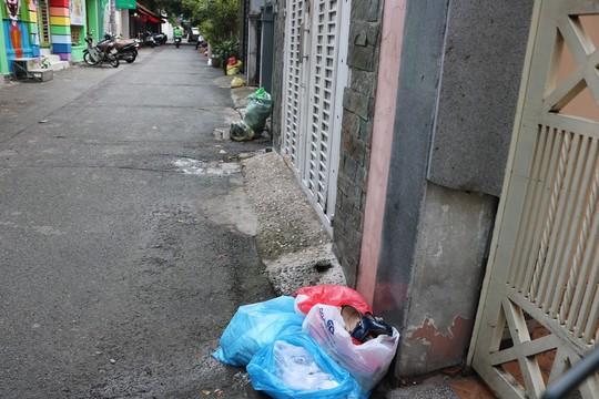 Phân loại rác: Khó vì sao?: Nghe người dân nói - Ảnh 1.
