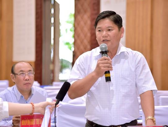 Đề nghị xóa dự án treo ở Phú Quốc