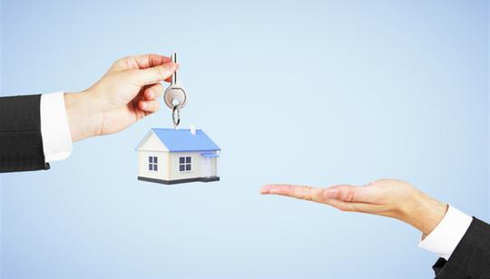 Kinh nghiệm quý khi mua chung cư giá rẻ - Ảnh 1.