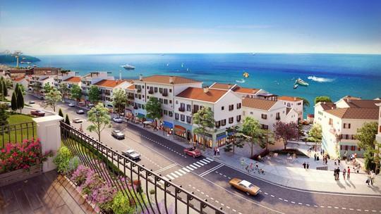 Giải mã phong cách kiến trúc Địa Trung Hải tại Nam Phú Quốc - Ảnh 3.