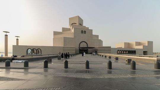 Qatar - địa điểm tổ chức World Cup 2022 có gì đặc biệt? - Ảnh 4.