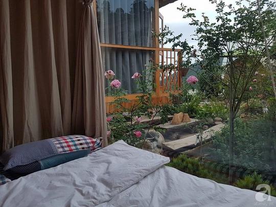 Mê mẩn khu vườn hoa hồng đẹp như mơ ở Đà Lạt - Ảnh 22.