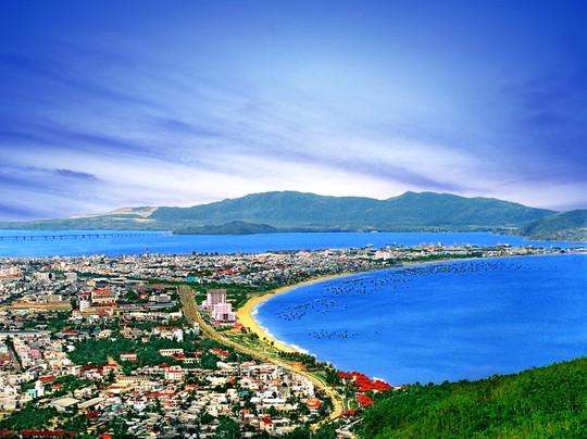 Giá đất Quy Nhơn tăng vọt cùng với tốc độ phát triển du lịch - Ảnh 2.