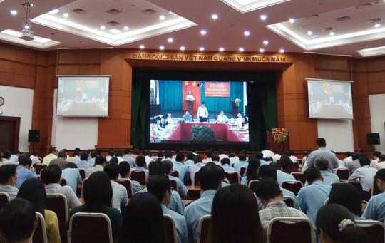 Phó Chủ tịch TP HCM: 1 vụ việc đón tới 5 đoàn thanh, kiểm tra - Ảnh 1.