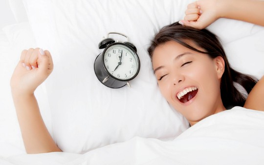 6 điều cấm kỵ khi ngủ làm giảm 15 năm tuổi thọ - Ảnh 1.