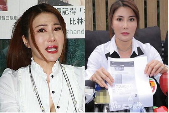 Nữ hiệp màn ảnh Đài Loan bị dè bỉu vì phẫu thuật - Ảnh 4.