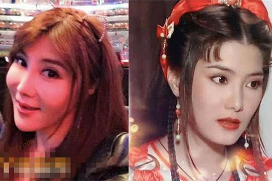 Nữ hiệp màn ảnh Đài Loan bị dè bỉu vì phẫu thuật - Ảnh 7.
