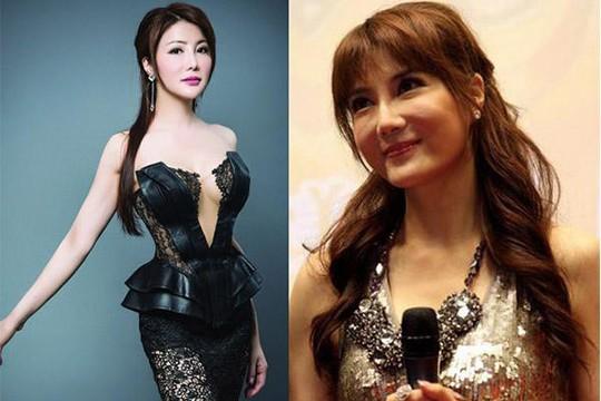 Nữ hiệp màn ảnh Đài Loan bị dè bỉu vì phẫu thuật - Ảnh 8.
