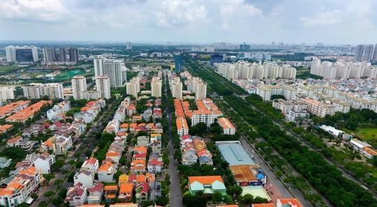 Nhà đầu tư địa ốc chuyển hướng khuấy đảo thị trường mới nổi - Ảnh 1.