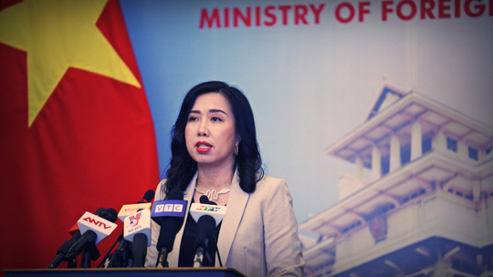 Việt Nam lên tiếng về chiến tranh thương mại Mỹ-Trung