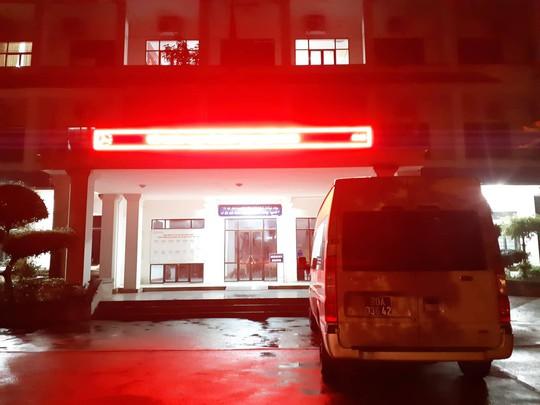 35 thí sinh có điểm cao bất thường ở Lạng Sơn: Tổ công tác làm việc từ sáng tới tối - Ảnh 6.