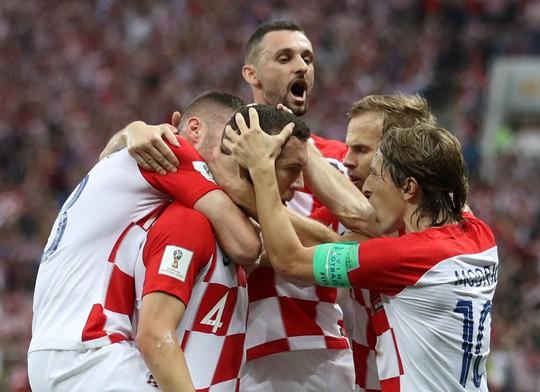 Thực hư chuyện đội tuyển Croatia dùng tiền thưởng làm từ thiện - Ảnh 2.