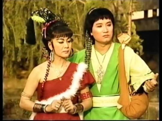 5 co dao vo lam danh ca Minh Vuong say dam la ai