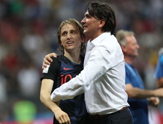 Thực hư chuyện đội tuyển Croatia dùng tiền thưởng làm từ thiện - Ảnh 1.