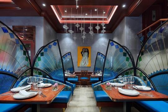 Vietnam House giới thiệu thực đơn độc bản - Ảnh 2.