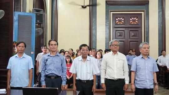 Nguyên Phó Thống đốc Ngân hàng Nhà nước lãnh 3 năm tù - Ảnh 3.