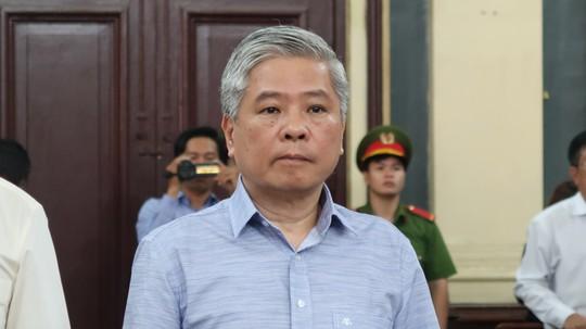 Nguyên Phó Thống đốc Ngân hàng Nhà nước lãnh 3 năm tù - Ảnh 2.