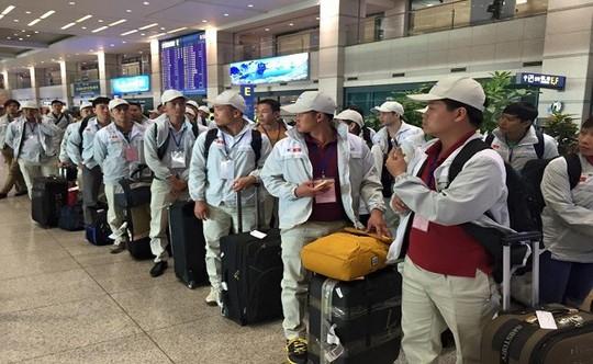 Cảnh báo đối với NLĐ xuất cảnh đi làm việc tại Hàn Quốc - Ảnh 1.