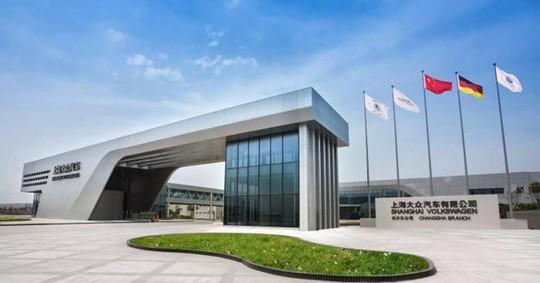 Audi sẽ sản xuất ôtô tại Trung Quốc - Ảnh 1.